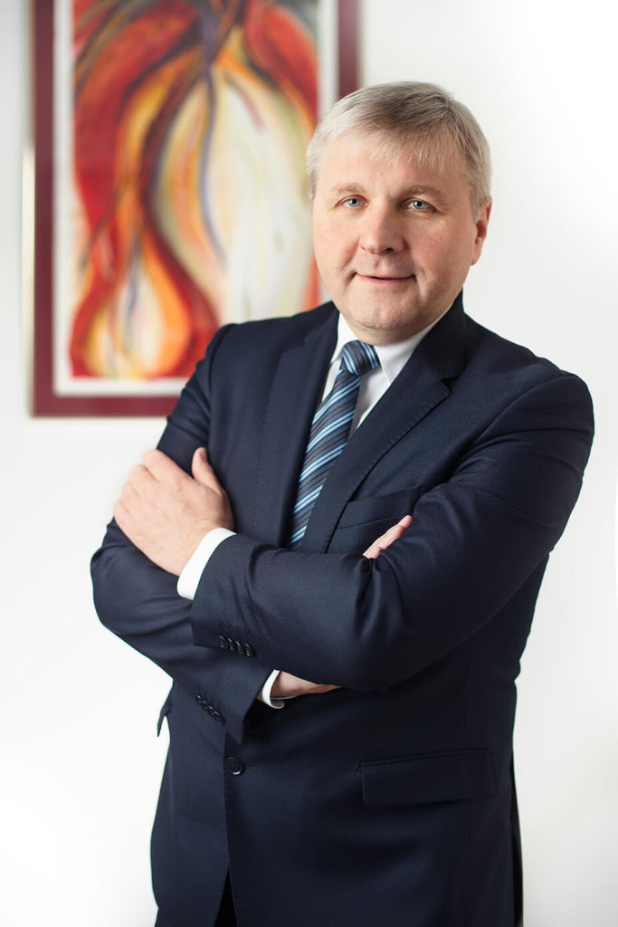Bogdan Chudoba – partner