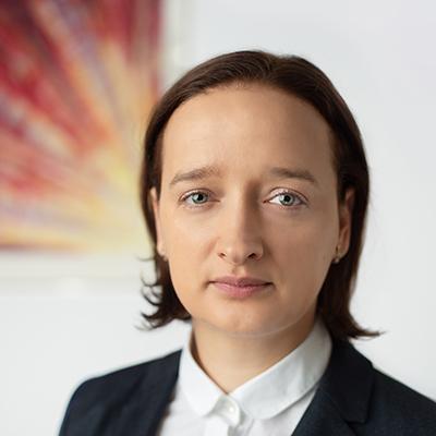 Edyta Sieniawska – partner