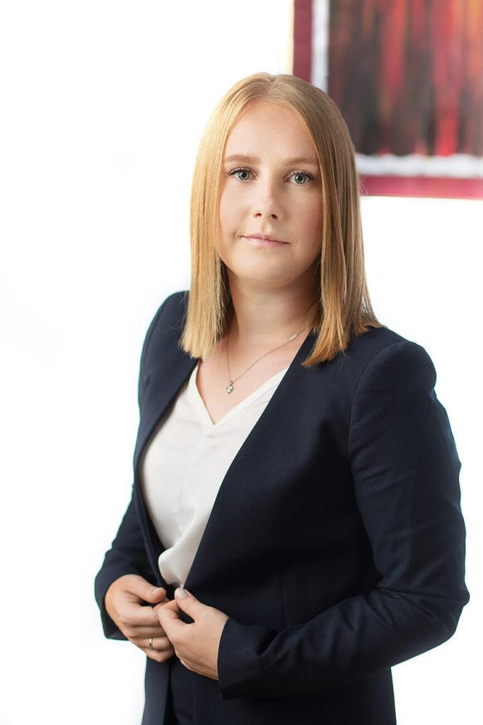 Joanna Rekies