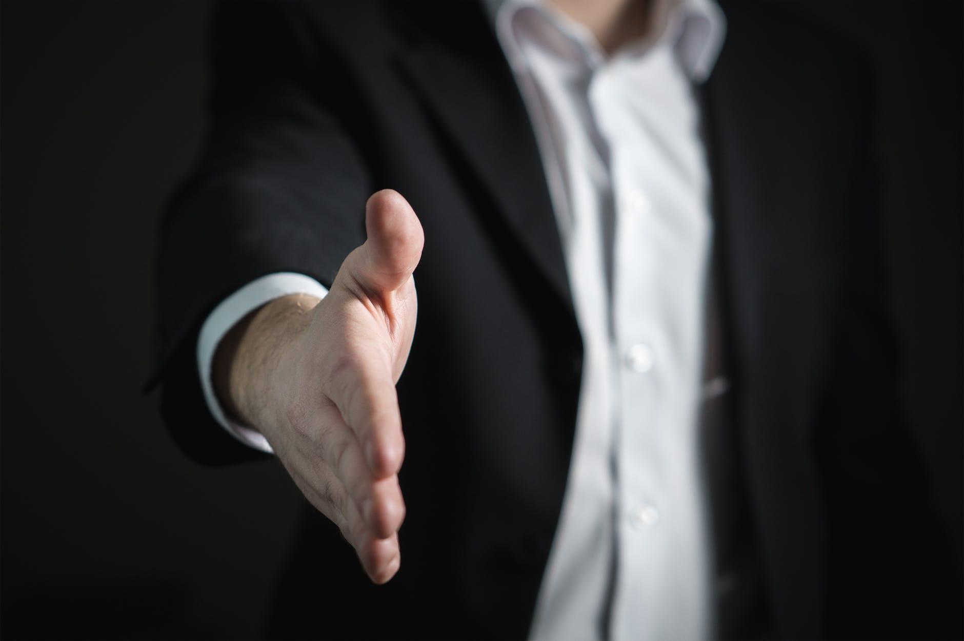 Obsługa Innych Przedsiębiorców